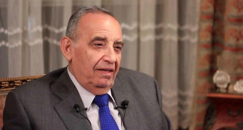 الدكتور صلاح قبضايا