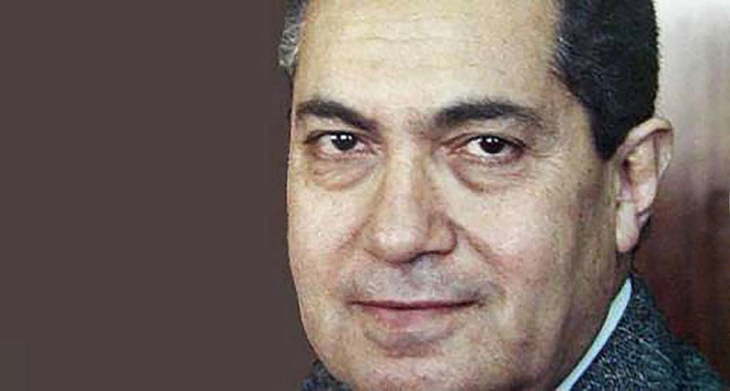 الكاتب المرحوم / سعيد سنبل
