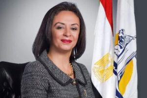 الدكتورة / مايا مرسي
