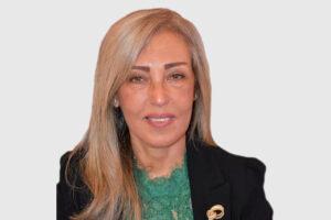 الكاتبة الصحفية / وفاء الغزالي