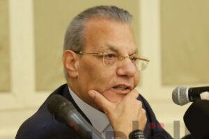 الكاتب الصحفي عادل حمودة