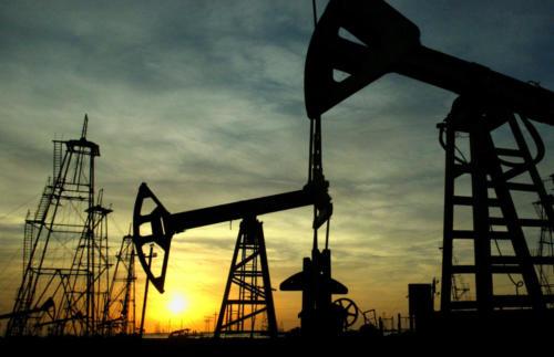 مؤتمر صناعه البترول