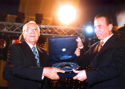 تكريم سعيد عبد الخالق